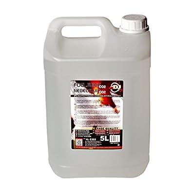 American DJ 1421200022 Fog Juice CO2 Effect Machine Fluids