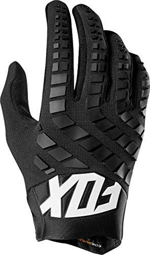 Fox Gloves 360 Black Xl