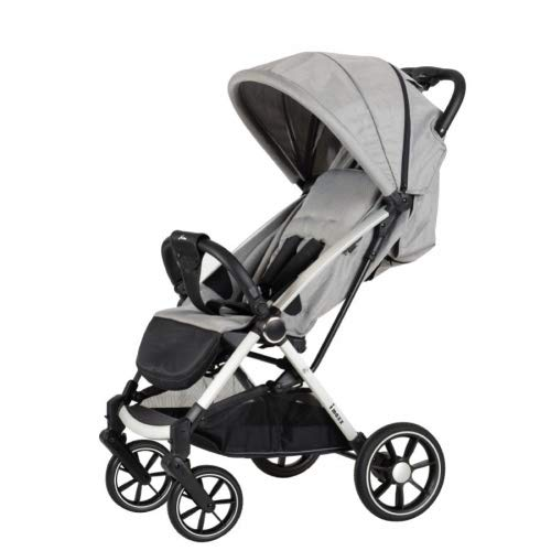 Hartan Buggy i-maxx Xtra-line light grey