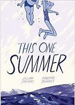 Jillian Tamaki & Mariko Tamaki This One Summer (Hardback) - Common