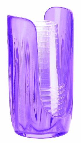 Guzzini Aqua Tasse De Papier Distributeur Violet 247,205.01 (Japon Importation)