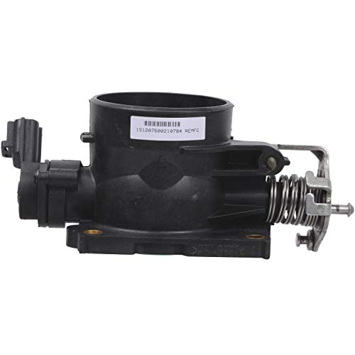 Cardone 67-6002 Remanufactured Fuel Injection Throttle Body, TBI/ETB