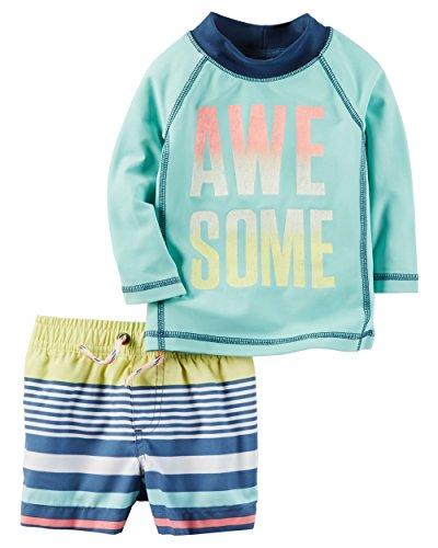 Baby Boys' Swimwear Sets