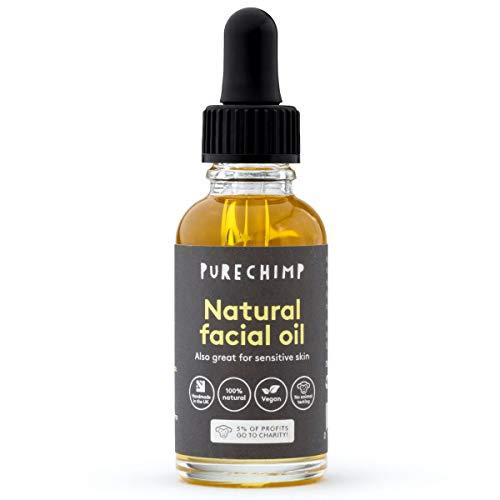 Aceite Facial 100% Natural - PureChimp...