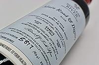 赤ワイン レストレスリヴァー/メイン・ロード&ディグニティ・カベルネ・ソーヴィニヨン [2016]