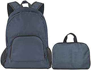 New folding backpack sports backpack outdoor hiking bag travel storage bag waterproof