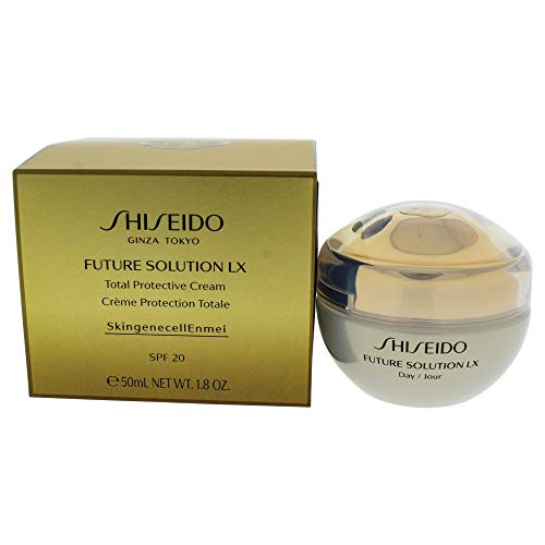 Shiseido Future Solution SPF20 Crema de Día - 50 ml