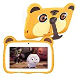 """Kids Tablet, 7"""" 9.0 Quad Core Edition Tablets for Kids, 2G+16G Learning Android"""