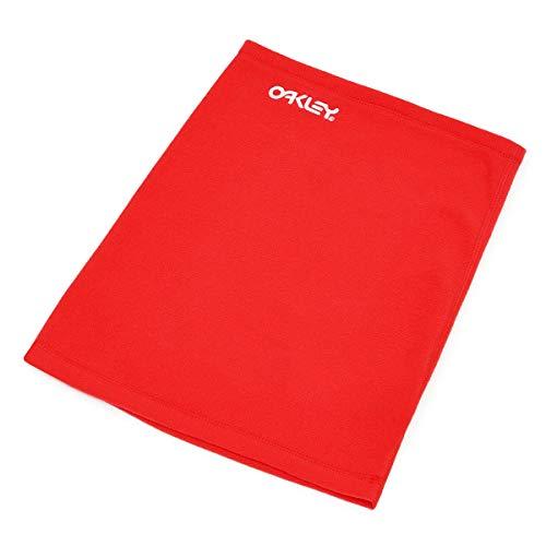 Oakley Men's Neck Gaiter, High Risk Red, U