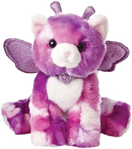 Aurora World World Kittipillers and Puppillons 10 Plush, Pansy by Aurora World