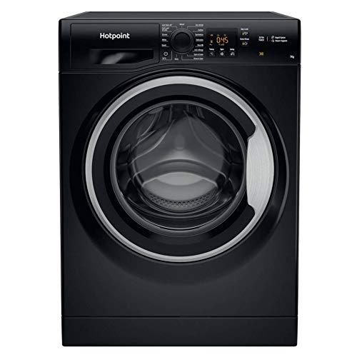 NSWF742UBSUKN 7kg 1400rpm Freestanding Washing Machine