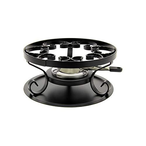 Table&cook - 3008696 - R'chaud … fondue 23cm noir