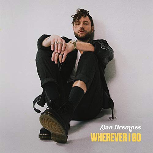 Wherever I Go Album Cover
