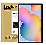 iVoler Pellicola Vetro Temperato per Samsung Galaxy Tab S6 Lite (SM-P610 / SM-P615), Pellicola Protettiva...