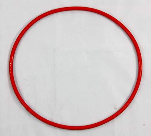 Rundriemen/Antriebsriemen für die Bandsägenmaschine AL-KO BSS 400/3, 400-3, Riemenform rund, Vollmaterial, Länge ca. - cm, Ø Durchmesser ca. 6 mm