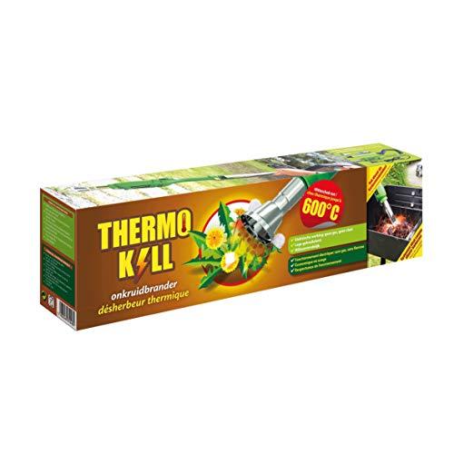 BSI Thermo Kill Unkrautvernichter 2000 W grün zur einfachen und dauerhaften Entfernung von Unkraut