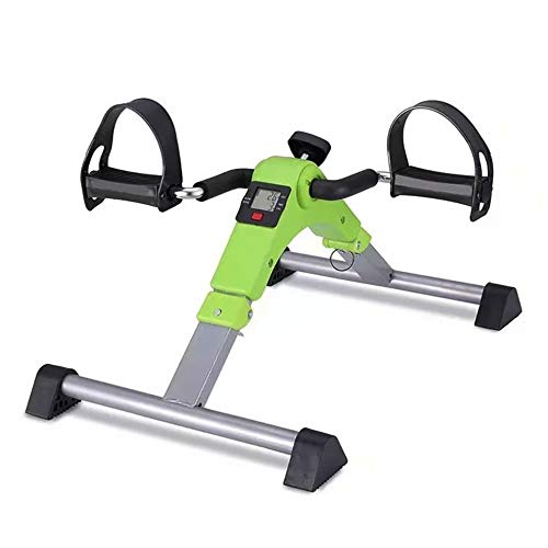 Great Price! longnvkeji Adjustable Resistance Fitness Equipment for Fitness Bike with LCD Display Ho...