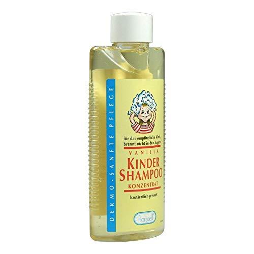 VANILLA KINDER Shampoo floracell 200 ml