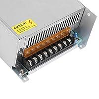 LED表示用DC36V電源ドライバ(S-1000-36 (36V/27.8A/1000W) AC170-250V, pink)