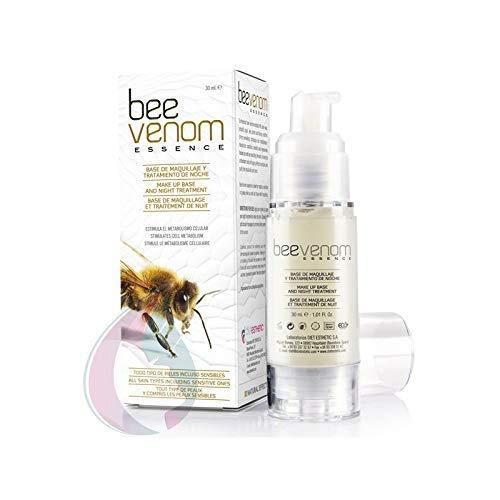Bienengift 30 ml SERUM Hyaluronsäure BIO Gesichtscreme Hauterneuerung Bee Venom Anti Aging -327-