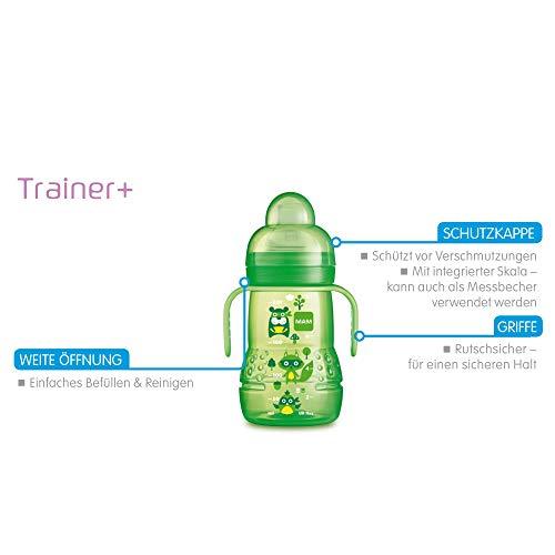 MAM 62838222 – Trainer + 220 ml für Mädchen - 5