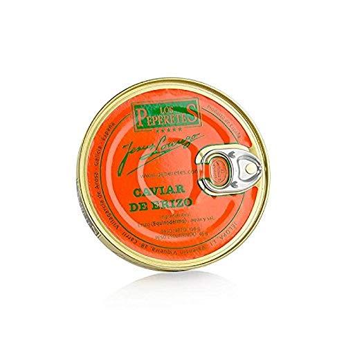 Seeigelrogen/-kaviar, Los Peperetes, 120 g