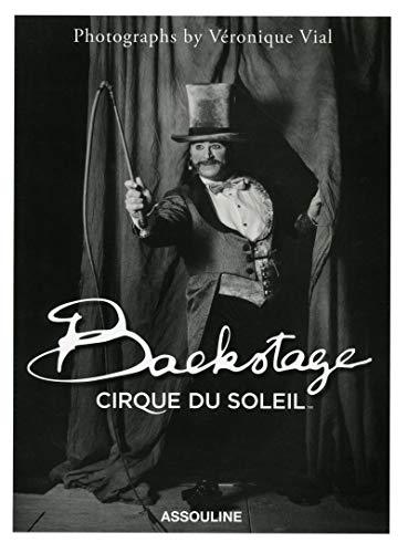 Backstage Cirque du Soleil (Trade)