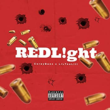 Red L!ght (feat. CoreyBanz)