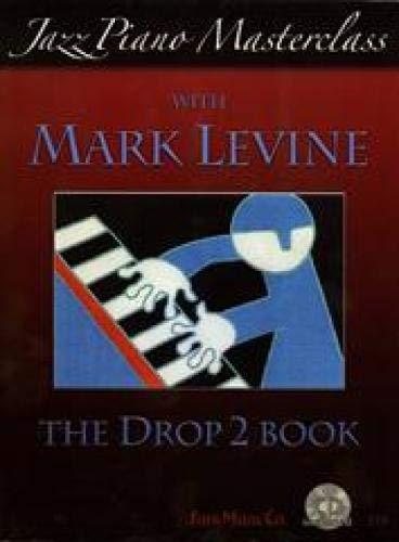 Jazz Piano Masterclass with Mark Levine