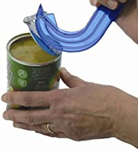 Easy Safe Ring Pull CAN OPENER Protects Nails Arthritis Hands Helper