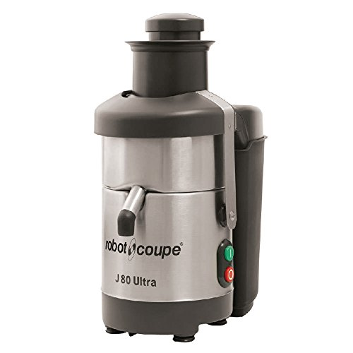 Check Out This Electric Centrifugal Juicer, 1-1/4 HP