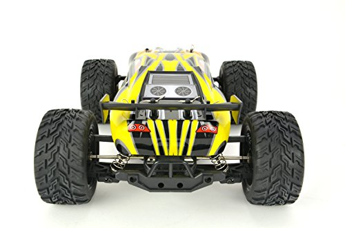 RC Truggy kaufen Truggy Bild 1: RC Elektro Truggy 1:12 mit 2,4Ghz , 45 km/h