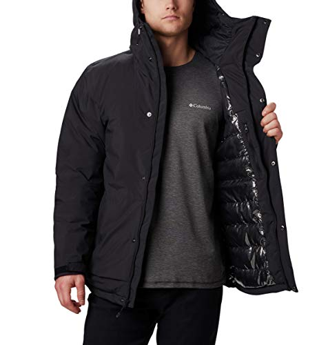 41Mk+Q5hIDL - Columbia Men's Horizon Explorer Insulated Jacket' Horizon Explorer Insulated Jacket