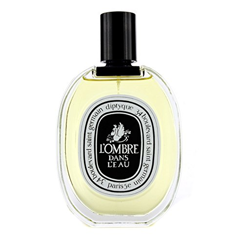 Diptyque L'ombre Dans L'eau Eau De Toilette Spray For Women 100Ml/3.4Oz