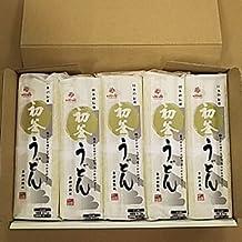 はくばく豊熟麺「初釜うどん」270g×10袋入り