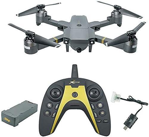 laonBonnie XT-1 WiFi FPV 720P HD Kamera Faltender Schwerkraft VR Modus RC Drohne Quadcopter