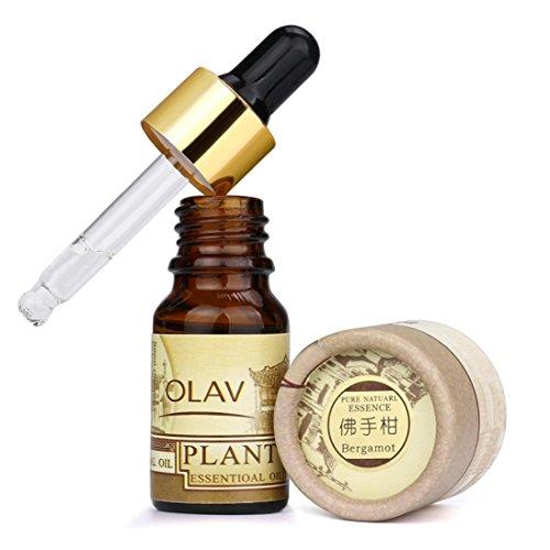INTERNET 10 Ml Puro Natural Aceites Esenciales Cuidado Aromatherapy De