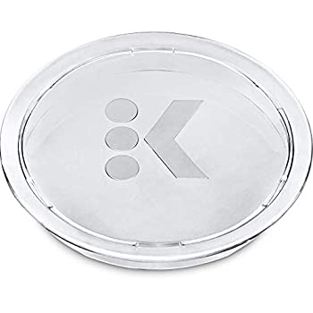 Replacement Frother Lid for K-Café and K-Café Special Edition Single Serve Coffee Latte & Cappuccino Maker by Keurig