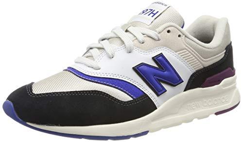 New Balance 997h, Zapatillas Hombre, Marfil Off White