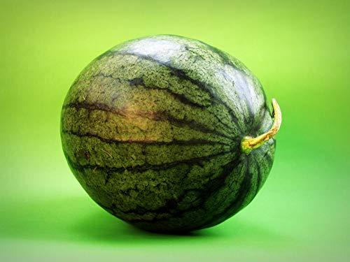 Wassermelonen große Frucht Stückverkauf ca. 5 kg