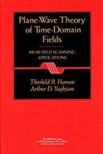 Plane-Wave Theory of Time-Domain Fields: Near-Field Scanning Applications
