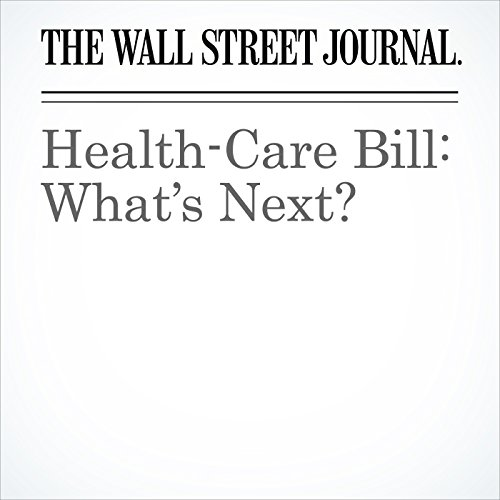 Health-Care Bill: What's Next? copertina