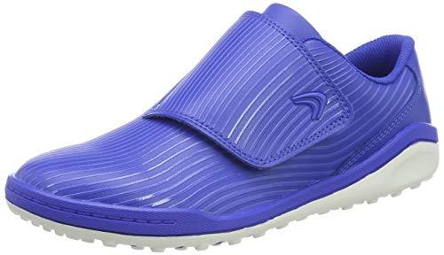 Clarks Circuitswift Y, Zapatillas para Niños, Azul (Blue Blue), 39 EU