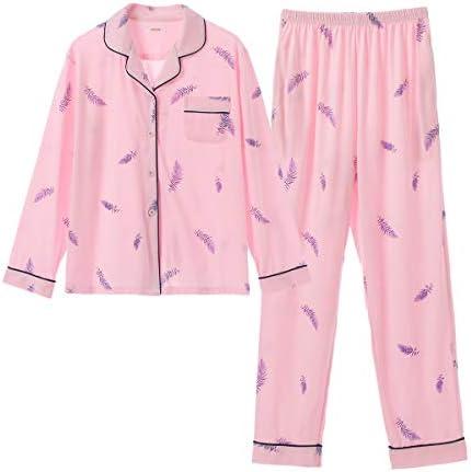 GOSO Pijama para ni/ñas con Pijama y Pantalones Largos Ropa de Noche para ni/ños de 8 9 10 11 12 13 14 a/ños