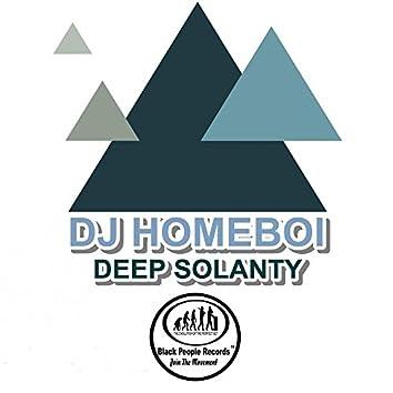 Deep Solanty