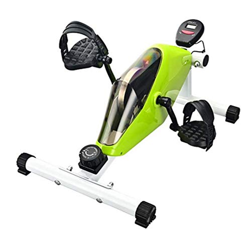 Thole Fitness Stepper Laufband Cardio Bein Maschine Home Gym Übung Mini Spinning Bike
