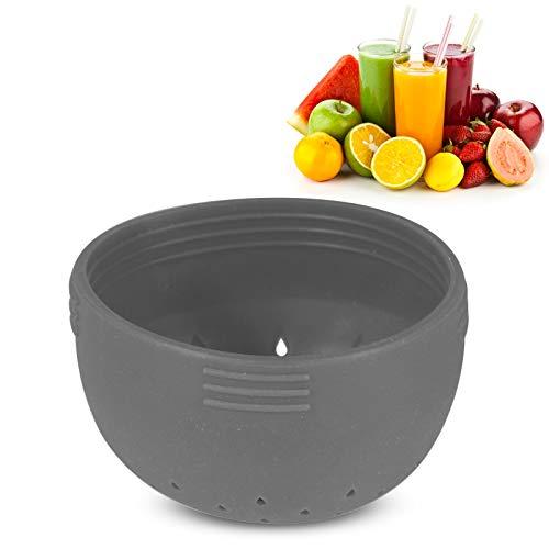 Multi-Purpose Mini Colander Food Colander Can Drainer, Hand eller Diskmaskin för hemmet(grey)