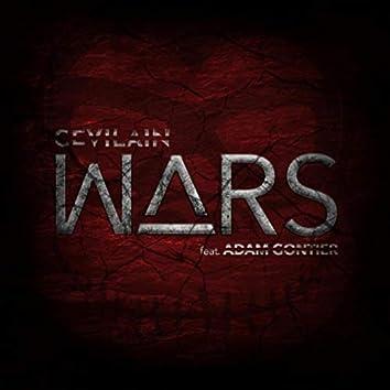 Wars (feat. Adam Gontier)