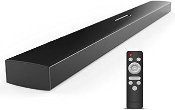 Meidong Bluetooth HDMI 60 Watt Stereo Soundbar