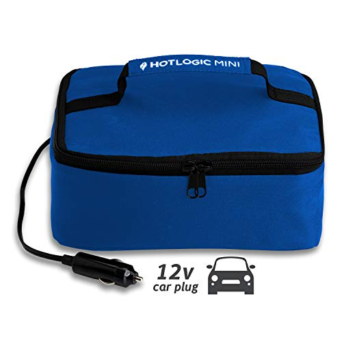 12 volt oven lunch box - 2